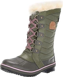 SOREL Unisex-Child Girls - Youth Tofino Ii Purple Size: