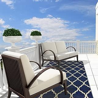 navy blue indoor outdoor carpet