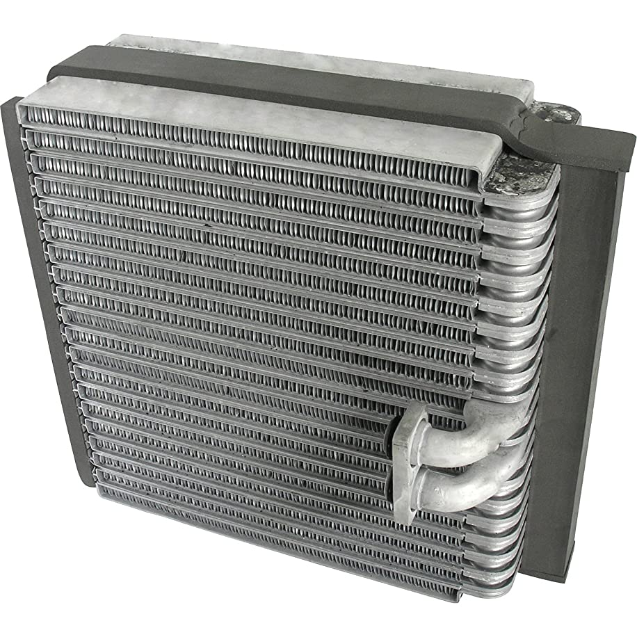 Universal Air Conditioner EV 939641PFC A/C Evaporator Core