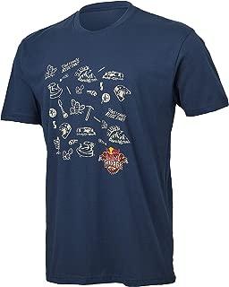 Rampage Treasures T-Shirt