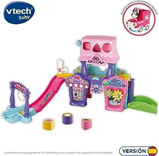 VTech Tut Tut Bólidos La Heladería de Minnie (80-512022)
