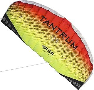 Prism Kite Technology Tantrum 220 Dual-line Parafoil Kite with Control Bar
