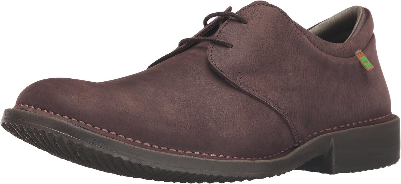 El Naturalista Men's Ng20 Pleasant Brown Yugen Loafers