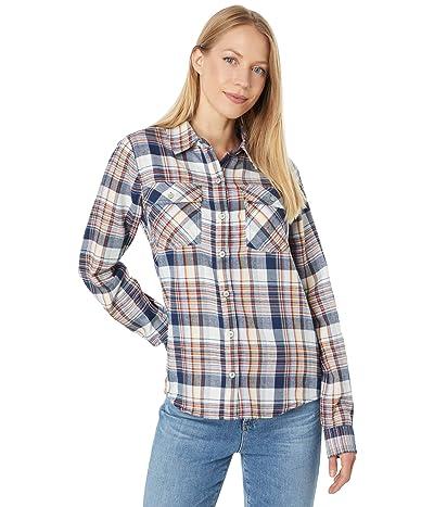 Marmot Bridget Midweight Flannel Long Sleeve Shirt