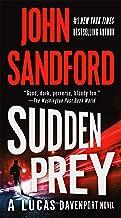 Sudden Prey (The Prey Series Book 8)