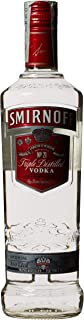 Smirnoff Red Vodka - 700 ml