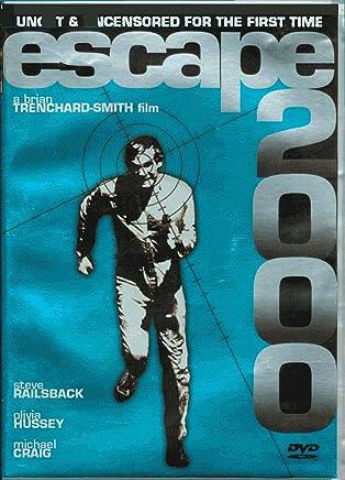 Escape 2000 [Import USA Zone 1]
