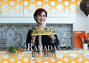 Ramadan The Healthy Way