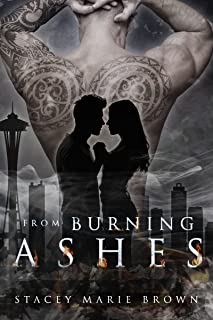 From Burning Ashes (Collector Series Book 4)