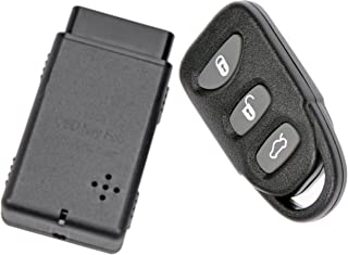 Best hyundai key fob programming Reviews