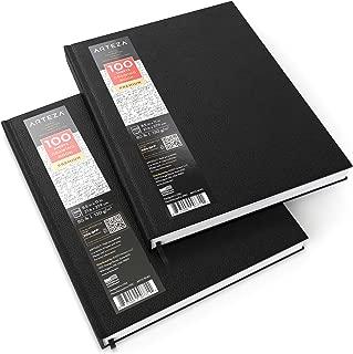 Best non bleed sketchbook Reviews