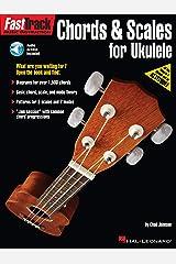 FastTrack - Chords & Scales for Ukulele Kindle Edition
