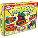 Popular Playthings Playstix 150-Piece Set