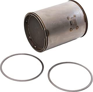 Dorman 674-2031 Diesel Particulate Filter for Select Trucks