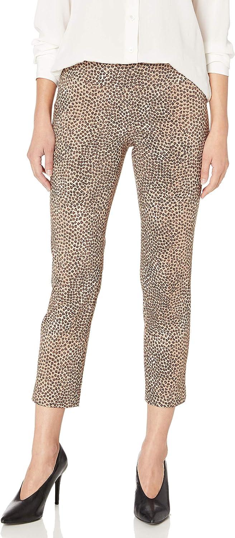 NIC+ZOE Women's Savanna Wonderstretch Genuine Free Shipping Pant Dedication Spot