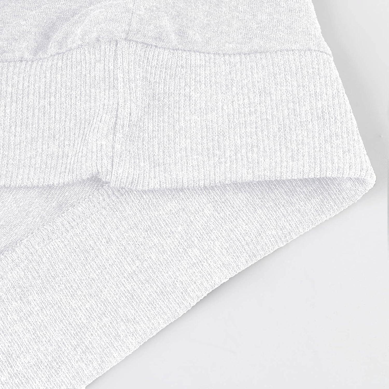 Womens Hoodies Pullover Halloween Letter Print Crewneck Sweatshirts Loose Long Sleeve T-Shirts Tops