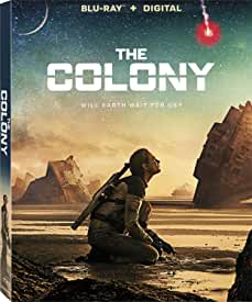 Sci-Fi Thriller The Colony arrives on Blu-ray (plus Digital) and DVD October 12 from Lionsgate
