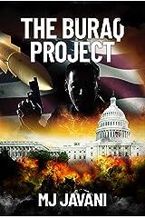 THE BURAQ PROJECT (Janusz Soltani Series Book 1) Kindle Edition