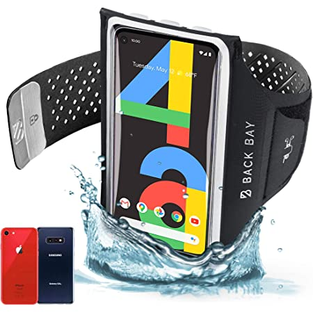 Running Armband for Apple iPhone 12 Mini 5.4 Adjustable Sport Phone Arm Case for CUBOT Note 7 4.8-5 Ulefone Note 8P for Outdoor Exersise Biking with Key Holder