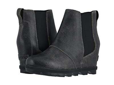SOREL Joan of Arctictm Wedge II Chelsea (Quarry 1) Women