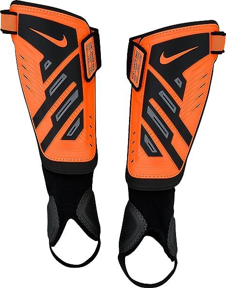 Alexander Graham Bell Máxima Chip  Amazon.com: Nike Protegga Shield Shin Guard [Total Orange] (M): Everything  Else
