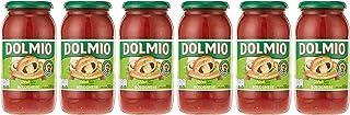 Dolmio Bolognese Chunky Mushroom, 500 gm (Pack of 6)