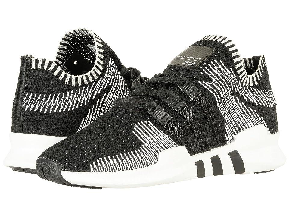 adidas Originals EQT ADV Prime Knit (Black/White) Men