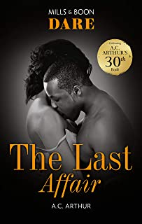 The Last Affair (The Fabulous Golds Book 3)