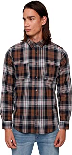 Lee Cooper Shirts For Men, Multi Color XL