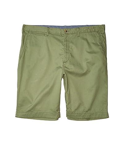 Polo Ralph Lauren Big & Tall Big Tall Surplus Shorts (Cargo Green) Men