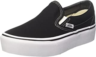 Classic Slip-on Platform, Women's Slip On Trainers