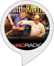 Seattle Kitchen - KIRO Radio 97.3 FM