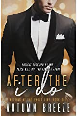 After The I Do (Meeting At The Fault Line Book 1) Kindle Edition