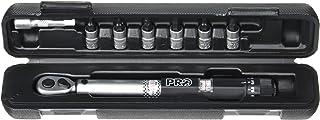 Pro 3 – 15 Nm llave dinamométrica Set