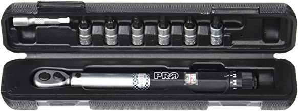 PRO Shimano Torque Wrench System Adjustable 3-15NM