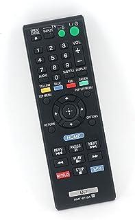 L26D204 Replacement Remote Control for HITACHI 076R0SA011