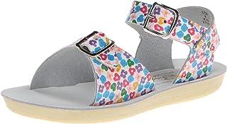 37faa6901a82a1 Salt Water Sandals by Hoy Shoe Surfer Sandal (Toddler Little Kid Big Kid