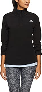 The North Face Women's W Glacr 1/4 Zip