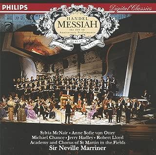 Handel: Messiah, HWV 56 / Pt. 1 - 16.
