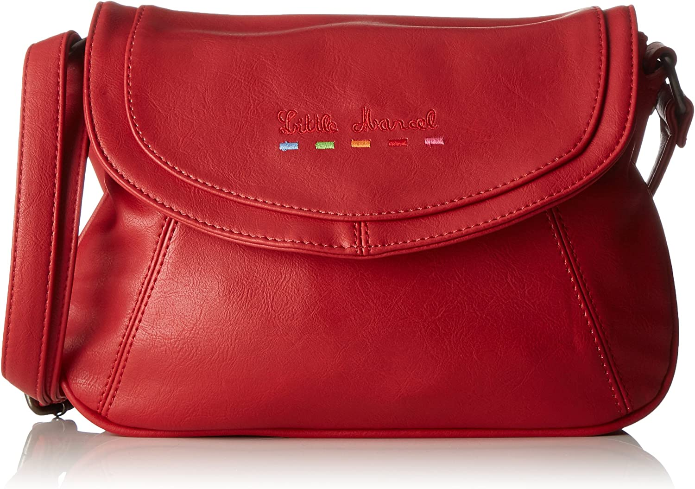 Little Marcel Women's Id05 CrossBody Bag