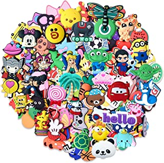 Jizbits Charms For Crocs