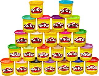 Play-Doh Modeling Compound 24-Pack Case of Colors,...