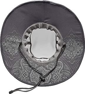 UPF 50+ Women's Etta Shapeable Sun Catcher Hat - Sun Protective