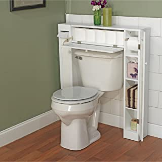 Best 34 x 38.5 over the toilet cabinet Reviews