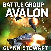 Battle Group Avalon: 3 (Castle Federation)