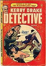 Kerry Drake Detective Cases v1 #24