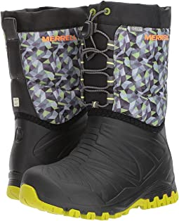 Snow Quest Lite Waterproof (Little Kid)