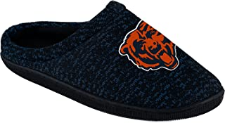 a10b8f6a Amazon.ca: Chicago Bears - NFL / Slippers / Footwear: Sports & Outdoors