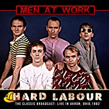 Hard Labour (Live 1982)