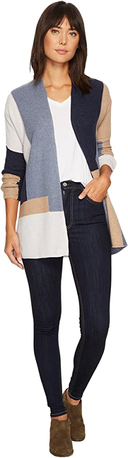 Lucky Brand - Color Block Sweater